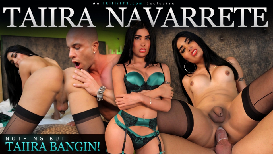 Trans500.com - Nothing but Taiira Bangin