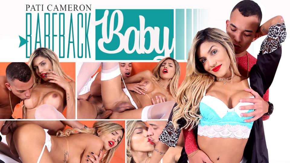 Trans500.com - Bareback Baby