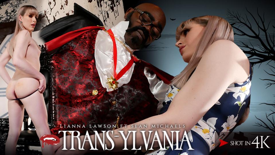 Trans500.com - Trans-sylvania