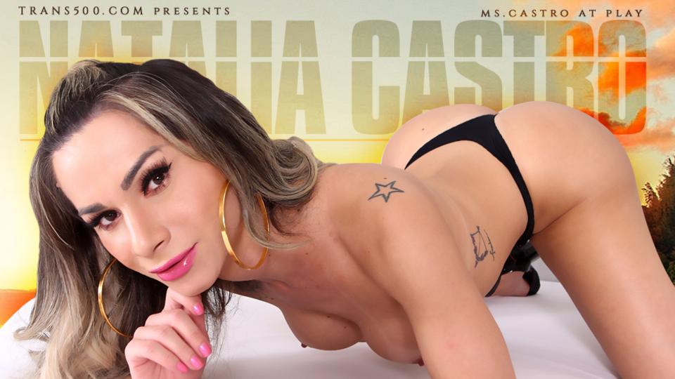 Trans500.com - Ms.Castro at Play