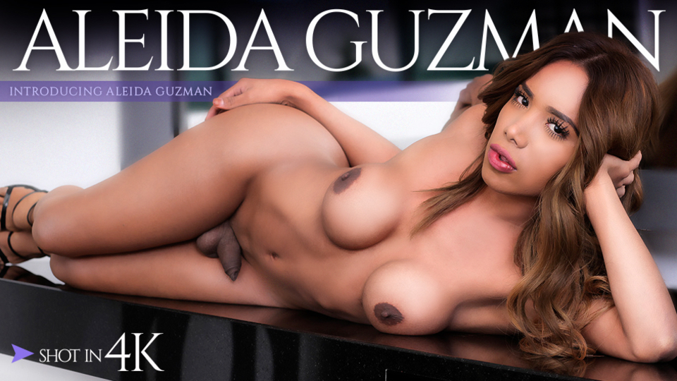 Trans500.com - Introducing Aleyda Guzman.